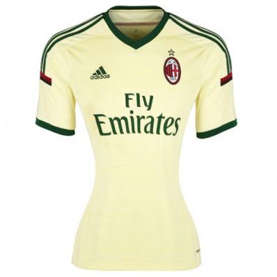 Terza Maglia AC Milan conveniente