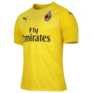 Terza Maglia AC Milan portiere