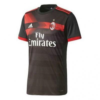 Terza Maglia AC Milan prezzo