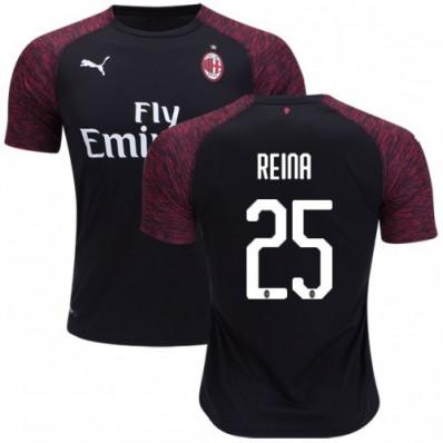 Terza Maglia AC Milan saldi