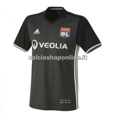 Terza Maglia AS Monaco Willem GEUBBELS
