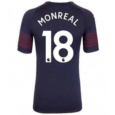 Terza Maglia Arsenal ufficiale