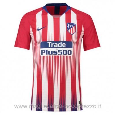 Terza Maglia Atlético de Madrid prima