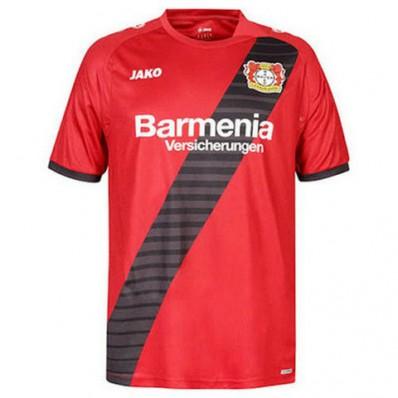 Terza Maglia Bayer 04 Leverkusen vesti