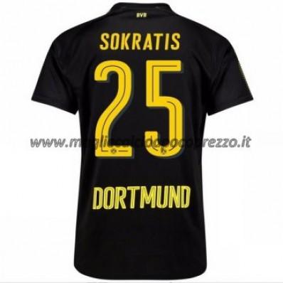 Terza Maglia Borussia Dortmund conveniente