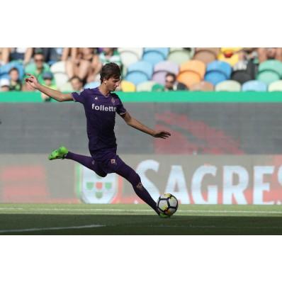 Terza Maglia Fiorentina RAFIK ZEKHNINI