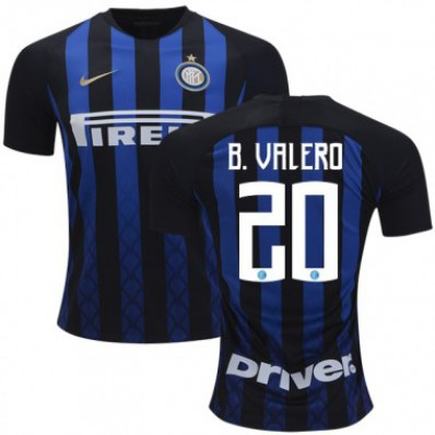 Terza Maglia Inter Milan BORJA VALERO