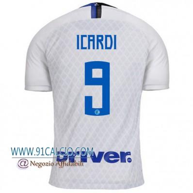 Terza Maglia Inter Milan Uomo
