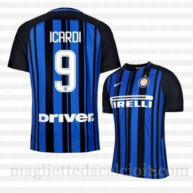 Terza Maglia Inter Milan gara