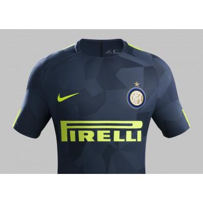 Terza Maglia Inter Milan nuova
