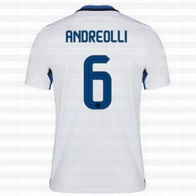Terza Maglia Inter Milan vesti