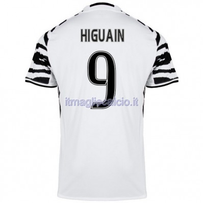 Terza Maglia Juventus Higuaín