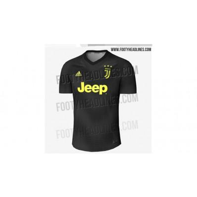 Terza Maglia Juventus nuova