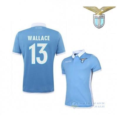 Terza Maglia Lazio WALLACE