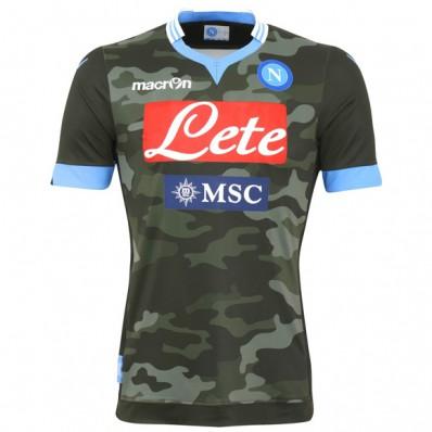 Terza Maglia Napoli merchandising
