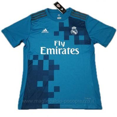 Terza Maglia Real Madrid saldi