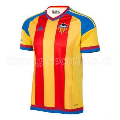 Terza Maglia Valencia CF 2016