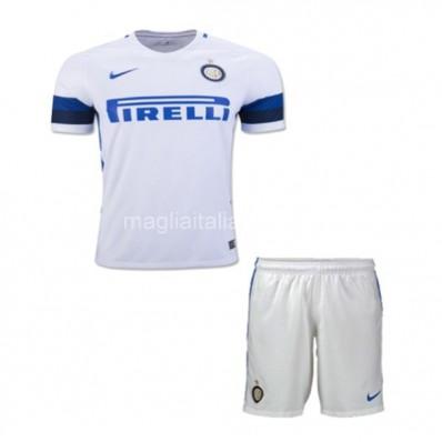 abbigliamento Inter Milannuove