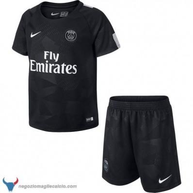 abbigliamento Paris Saint-Germain Bambino