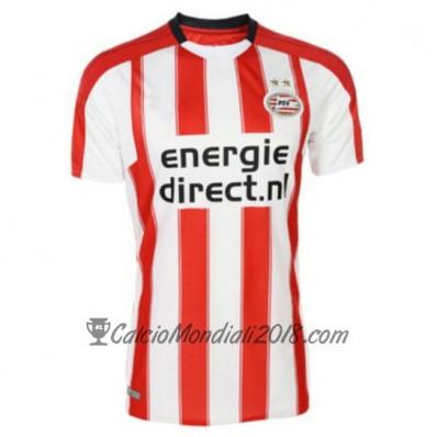 abbigliamento calcio PSV prima