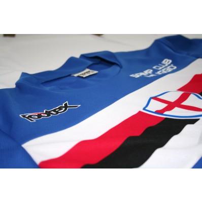 abbigliamento calcio Sampdoria modello