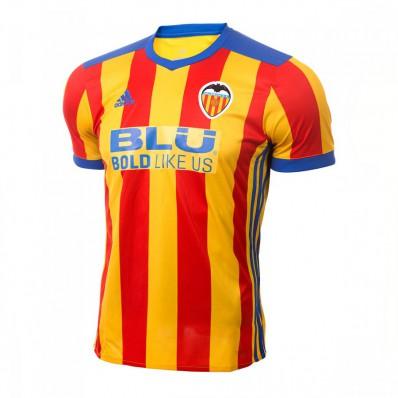 abbigliamento calcio Valencia CF 2018