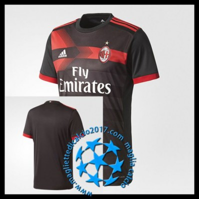 completo calcio AC Milan vendita