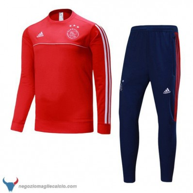 completo calcio AJAX originale
