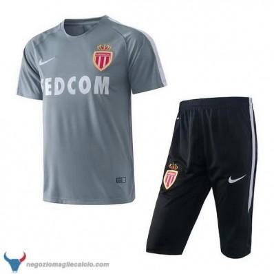 completo calcio AS Monaco ufficiale
