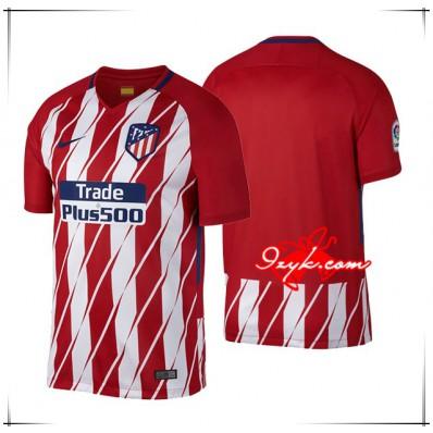 completo calcio Atlético de Madrid nuova