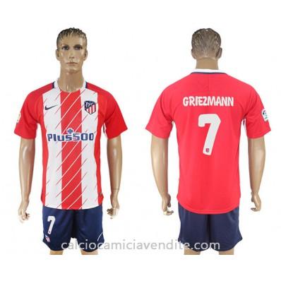 completo calcio Atlético de Madrid ufficiale