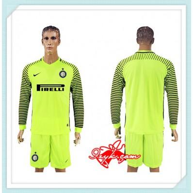 completo calcio Inter Milanportiere
