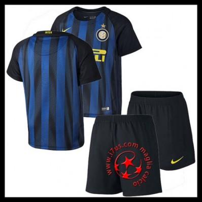 completo calcio Inter Milanprima