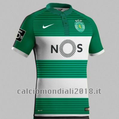completo calcio Sporting CP Bambino