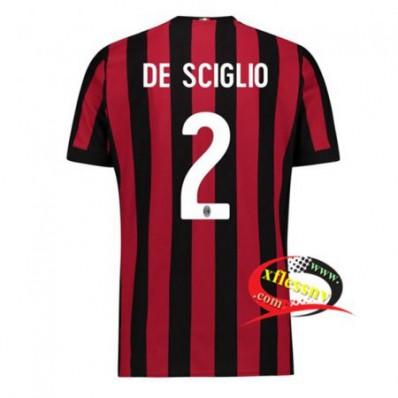 divisa AC Milan sconto