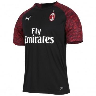 divisa AC Milan vesti