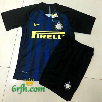 divisa Inter MilanBambino