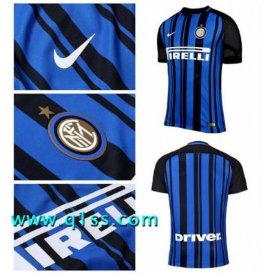 divisa Inter Milangara