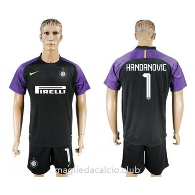 divisa Inter Milanportiere