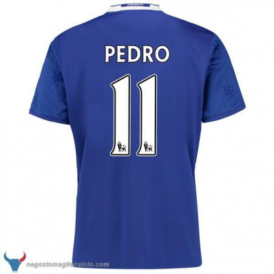 divisa calcio Chelsea prima