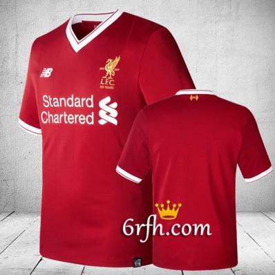 divisa calcio Liverpool originale