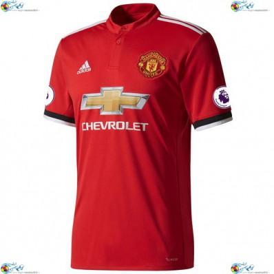 divisa calcio Manchester United prima