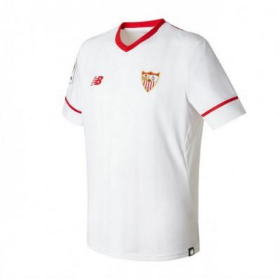 divisa calcio Sevilla FC scontate