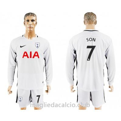 divisa calcio Tottenham Hotspur sconto