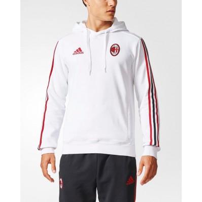 felpa AC Milan Uomo