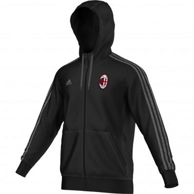 felpa AC Milan nazionali
