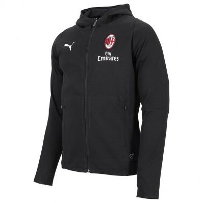 felpa AC Milan nuova
