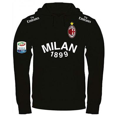 felpa AC Milan personalizzata