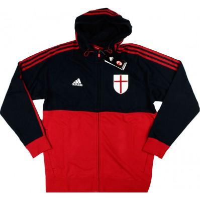 felpa AC Milan prima