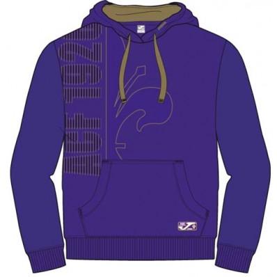 felpa Fiorentina originale